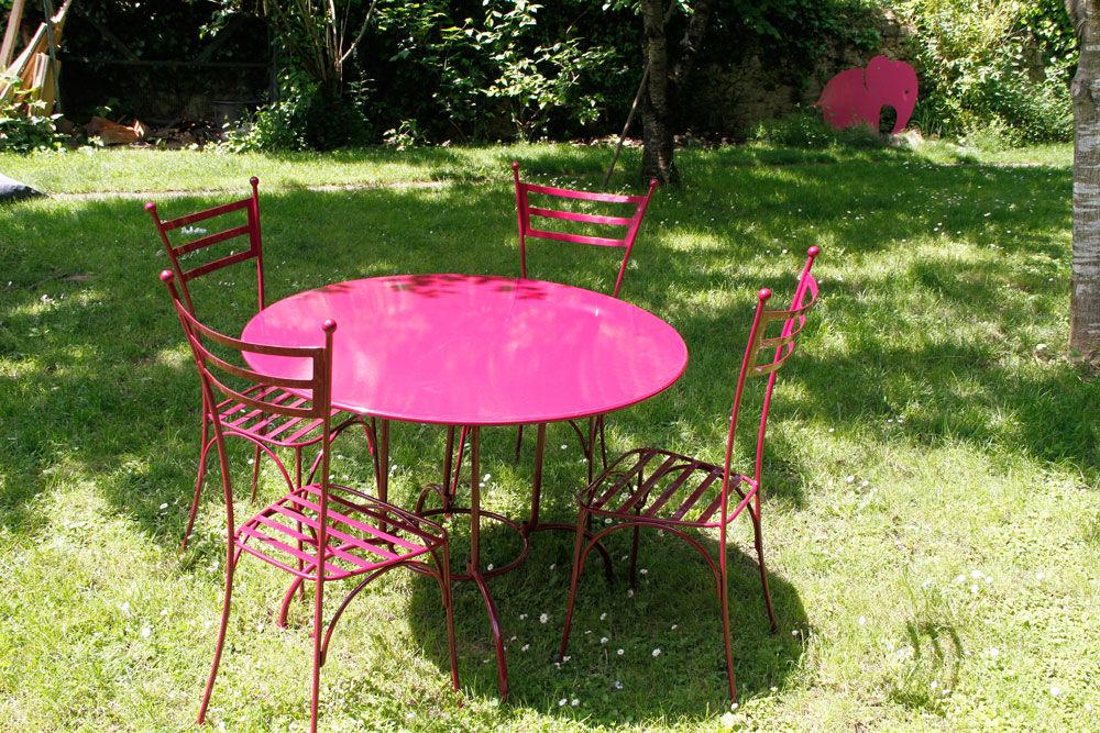 Mobilier de jardin Bordeaux - Magasin de plantes et arbres sur ...